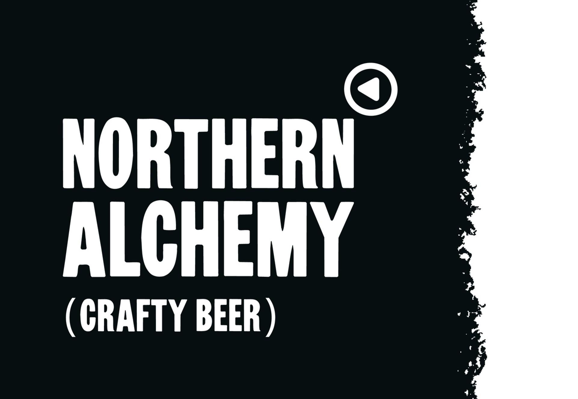 Microbrewery | Northern Alchemy